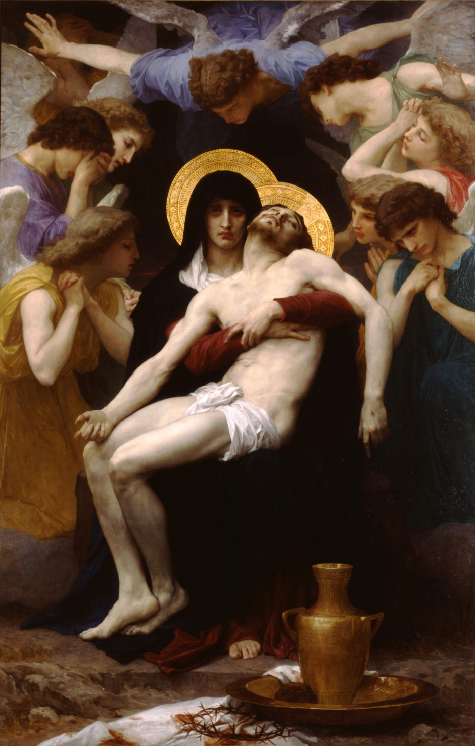 September 15: Our Lady ofSorrows