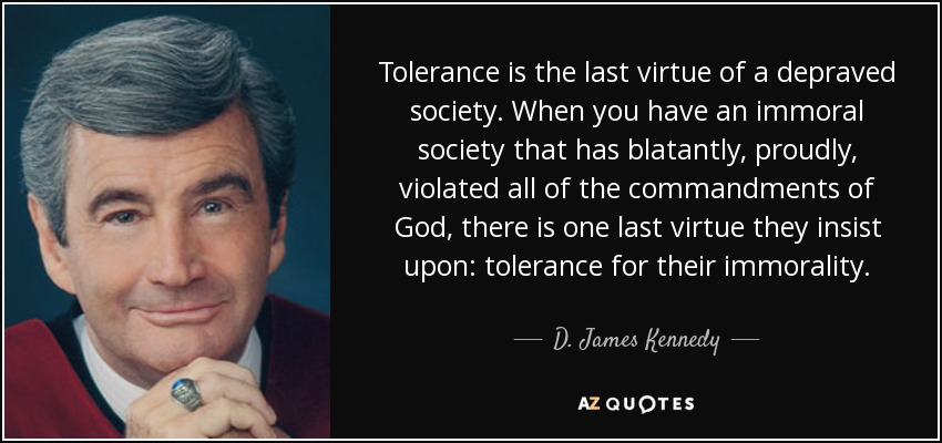 """Tolerance"""